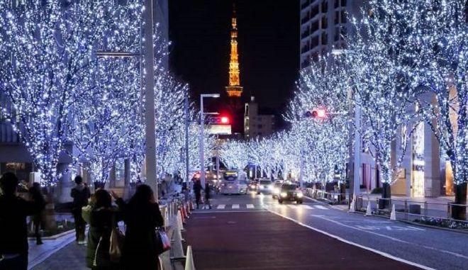 Τα καλύτερη μέρη για να επισκεφθείτε φέτος τα Χριστούγεννα