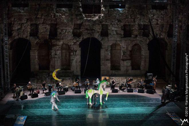Ερωτόκριτος Reloaded: Το ελληνικό Game of Thrones έχει κρητικό soundtrack