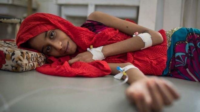 Υεμένη: Το 'Βιετνάμ' της Σαουδικής Αραβίας