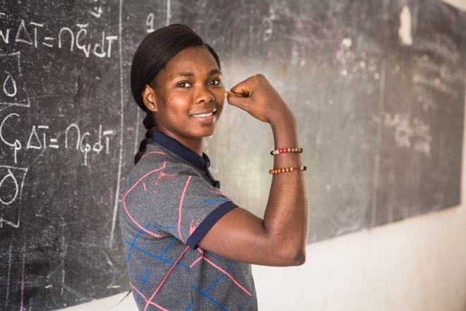 Εσύ πιστεύεις ότι οι νέοι μπορούν να αλλάξουν τον κόσμο; Η Ellen, ναι!