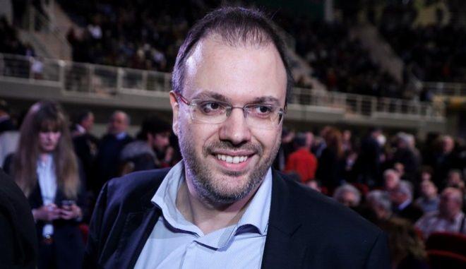 Θ. Θεοχαρόπουλος
