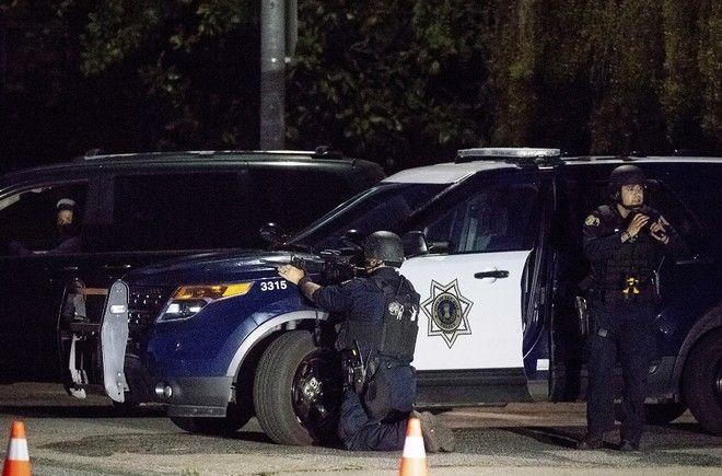 Καλιφόρνια: Επίθεση ενόπλου σε φεστιβάλ τροφίμων - Τουλάχιστον τρεις νεκροί