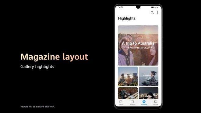 EMUI 10 Beta: Τι φέρνει στα Huawei smartphones το νέο περιβάλλον χρήσης