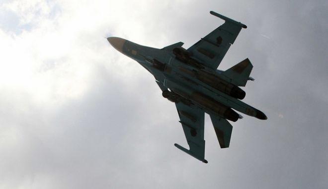 Νέο 'επεισόδιο': Ρωσικό αεροσκάφος παραβίασε τον εναέριο χώρο της Τουρκίας