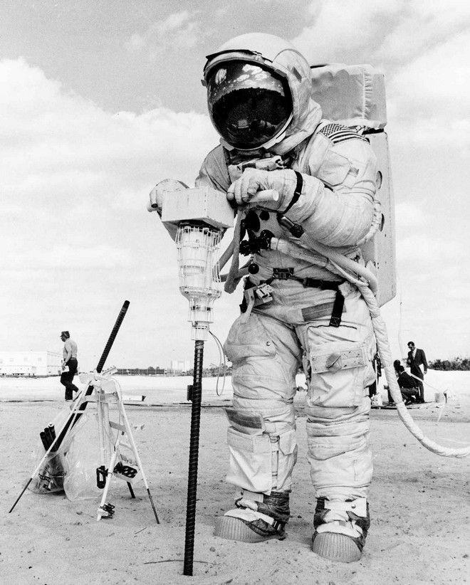 Έντεκα τεχνολογικά επιτεύγματα της NASA, που χρησιμοποιούμε καθημερινά