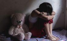 Παιδική κακοποίηση (φωτογραφία αρχείου)