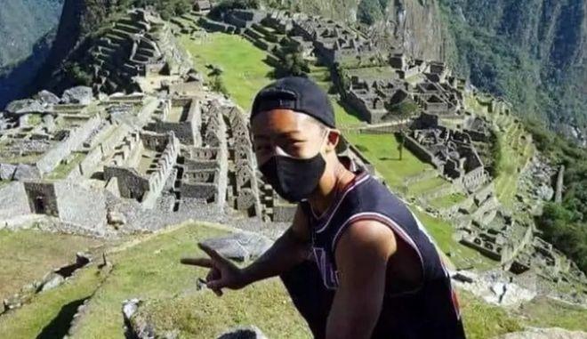 Μάτσου Πίτσου: Άνοιξε μετά από 7 μήνες μόνο για έναν τουρίστα