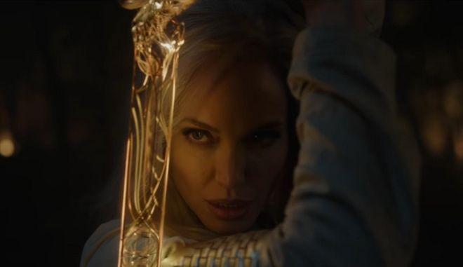 Eternals: Το πρώτο trailer της νέας ταινίας της Marvel - Τι σχέση έχει με το Δωδεκάθεο