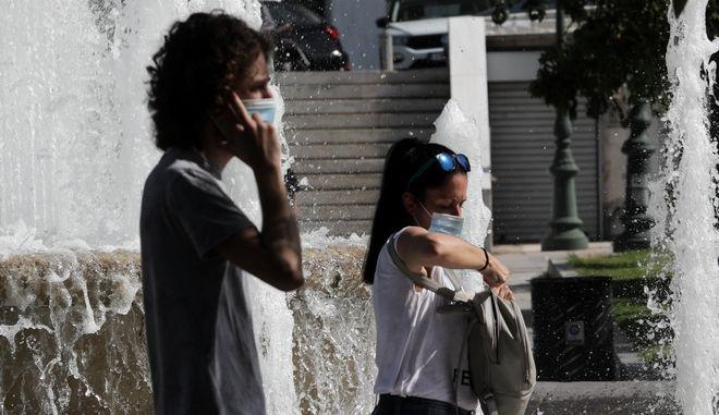 Κορονοϊός: 605 νέα κρούσματα σήμερα στην Ελλάδα 13 νεκροί και 204 διασωληνωμένοι
