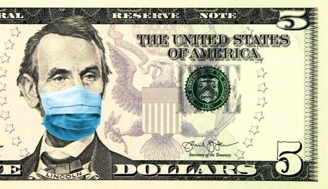Επιπτώσεις του κορονοϊού στην αμερικανική οικονομία