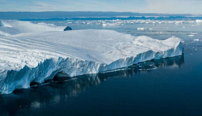 Γροιλανδία.