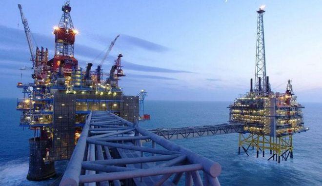 Εμπορεύσιμο το κοίτασμα φυσικού αερίου 'Αφροδίτη' στην κυπριακή ΑΟΖ