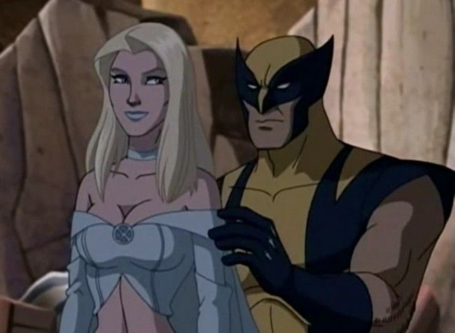 Η Μαρίνα Πατούλη 'πρωταγωνιστεί' σε ταινία της Marvel