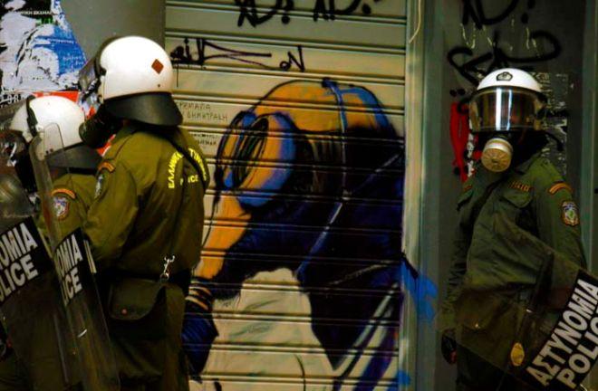 Δέκα χρόνια μετά τη δολοφονία Γρηγορόπουλου