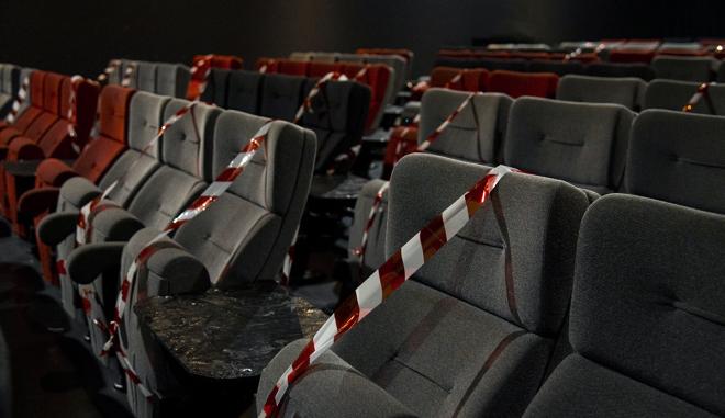 Άρση Μέτρων: Ανοίγουν κλειστά σινεμά και λούνα παρκ