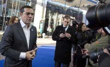 Ευρωχαστούκι στην Τουρκία για τις προκλήσεις σε Αιγαίο - Κύπρο