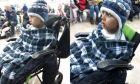 """Τουρκία: 8χρονος με καρκίνο ταξίδεψε στη Γερμανία χωρίς γονείς λόγω δίωξής τους ως """"Γκιουλενιστές"""""""
