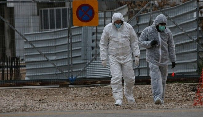 Bomb explosion at Hellenic Soupreme Court, in Athens, on December 22, 2017 /       , , 22 , 2017