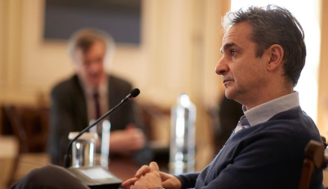 Τηλεδιάσκεψη του πρωθυπουργού για τον Τουρισμό