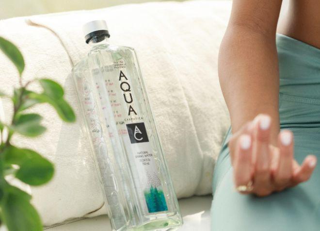 Φάκελος μπουρμπουλήθρα: Πίνεις φυσικώς ανθρακούχο μεταλλικό νερό ή σοδόνερο;
