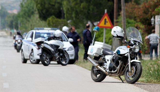 Οχήματα της αστυνομίας, Φωτο Αρχείου