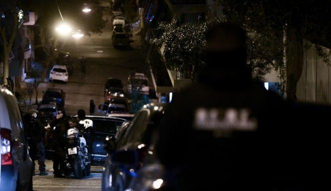 Έκρηξη εμπρηστικού μηχανισμού σε βάρος του Προέδρου των Ναυπηγείων Χαλκίδος