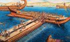 Ναυμαχία Σαλαμίνας: Πώς οι αρχαίοι Έλληνες χρησιμοποίησαν τον καιρό για να νικήσουν τους Πέρσες