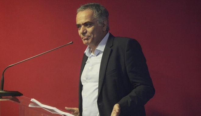 Σκουρλέτης: 'Επίθεση στην περιουσία της ΔΕΗ' οι απαιτήσεις των θεσμών