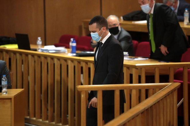 Κασιδιάρης: Ζητάει αναστολή και επικαλείται την εισαγγελέα
