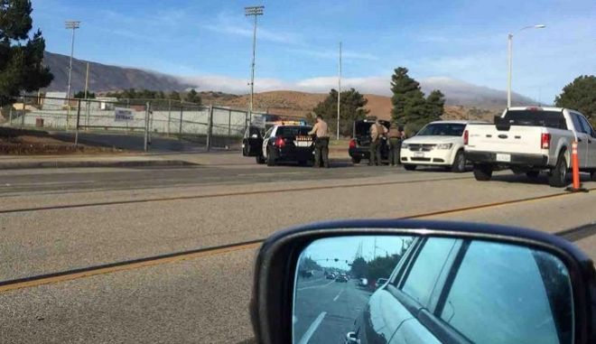 ΗΠΑ: 14χρονος ο συλληφθείς για την επίθεση σε λύκειο της Καλιφόρνια