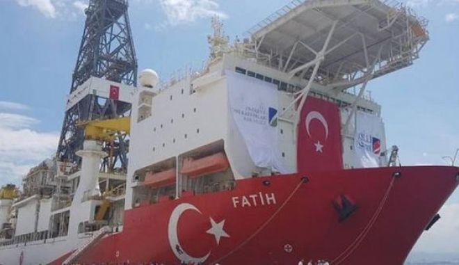 Αυστηρό μήνυμα των ΗΠΑ προς Τουρκία: Σταματήστε τις προκλήσεις στην Ανατολική Μεσόγειο