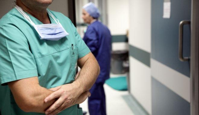 Ασθενής έφυγε από το Νοσοκομείο διότι δεν εμπιστευόταν τους χειρουργούς