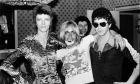 David Bowie: Οι σπουδαιότερες on stage συνεργασίες του Thin White Duke