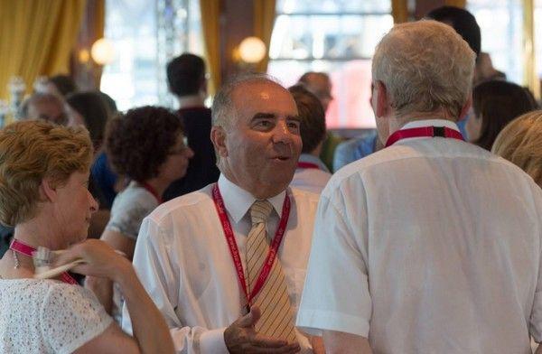 Για πρώτη φορά σε Έλληνα το Χρυσό Mετάλλιο της Διεθνούς Εταιρείας Πολυκριτήριας Ανάλυσης Αποφάσεων