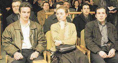 Μηχανή του Χρόνου: Το θρίλερ της απαγωγής και της δολοφονίας του επιχειρηματία Γιώργου Νικολαΐδη και της φίλης του