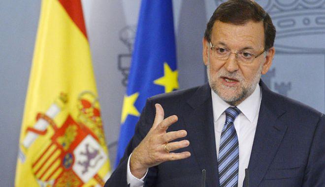 Πρόωρες εθνικές εκλογές θέλουν πάνω απ' τους μισούς Ισπανούς