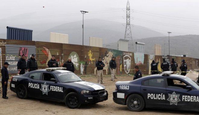 Δολοφονία δημοσιογράφου στο Μεξικό