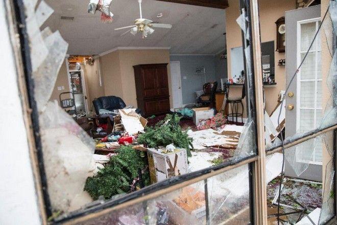 Στους 43 οι νεκροί από τις σφοδρές θύελλες και χιονοπτώσεις που πλήττουν τις ΗΠΑ