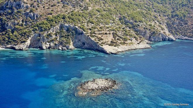 Tripinview: H Ελλάδα είναι πανέμορφη (με 200.000 αποδείξεις)