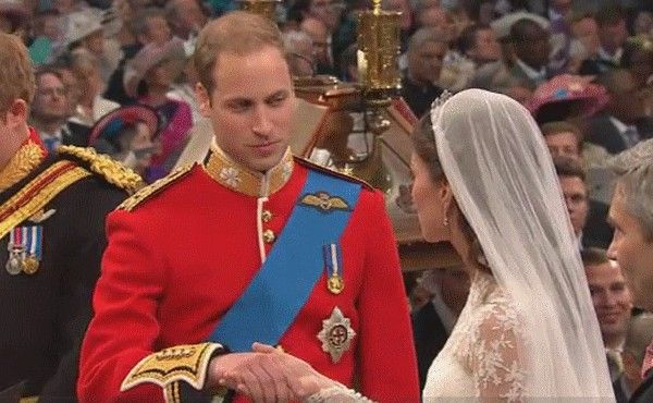 Ουίλιαμ-Κέιτ: Ο βασιλικός γάμος
