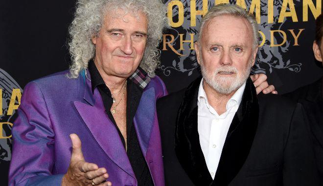 Queen: Γράφουν νέα τραγούδια με ερμηνευτή - έκπληξη
