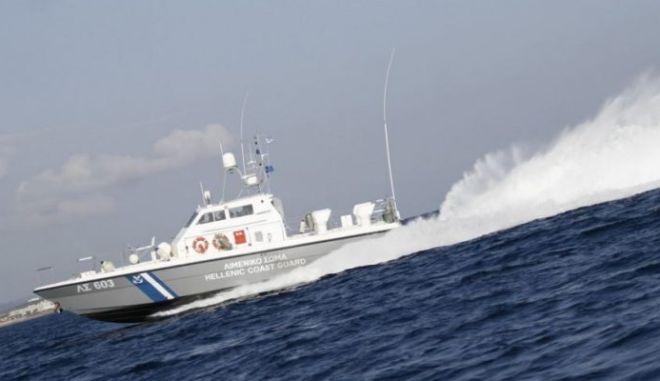 Μεσολόγγι: Σώος βρέθηκε υποβρύχιος αλιέας που αγνοείτο
