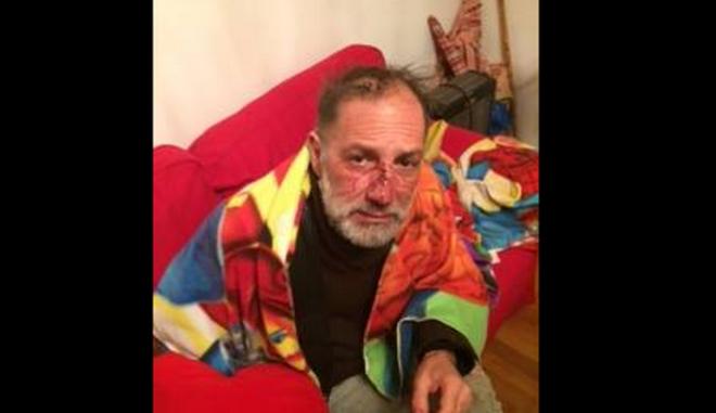 Ο φωτορεπόρτερ Αλέξανδρος Σταματίου μετά την επίθεση