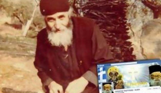 """Καταδικάστηκε σε 10 μήνες φυλάκιση ο δημιουργός του """"Γέροντα Παστίτσιου"""""""