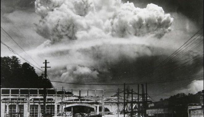 Η δεύτερη ατομική βόμβα