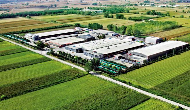 Ξάνθη-Sunlight: Ποιο είναι το μεγαλύτερο εργοστάσιο μπαταριών στην Ευρώπη που πήρε φωτιά