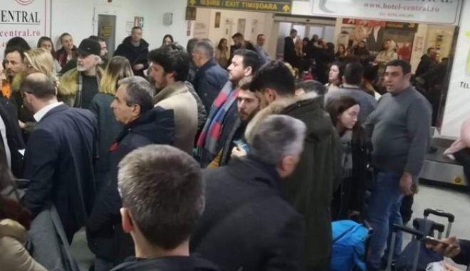 Ryanair: Η απάντηση για την ταλαιπωρία των επιβατών
