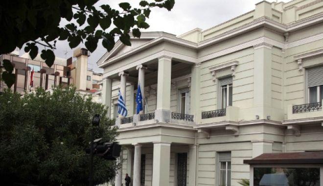 ΥΠΕΞ σε Τσέχο πρόεδρο: Η Τσεχία είναι μέλος της ΕΕ χάρη και στην Ελλάδα