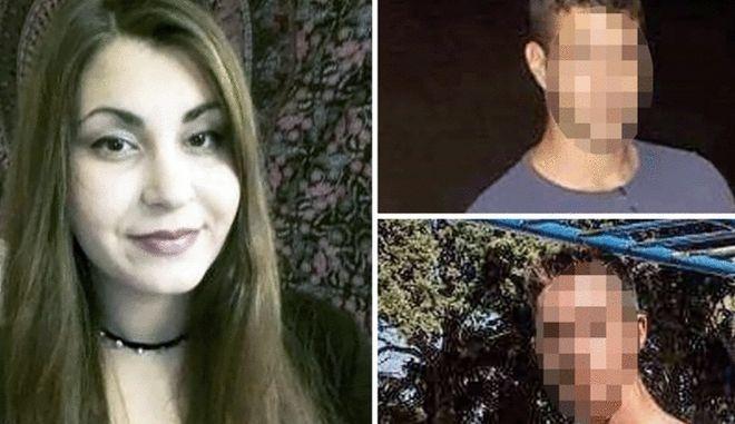 Δολοφονία Τοπαλούδη: Μυστήριο με τις επικοινωνίες - Τι δείχνει η άρση απορρήτου