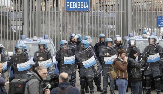 Φυλακές στην Ιταλία